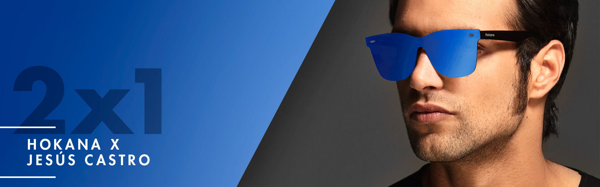 Hokana Sunglasses Promo 2x1